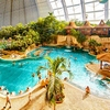 Vakantiepark Tropical Islands Resort in Staakow, Brandenburg, Duitsland