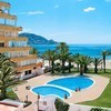 Appartementen Holiday Center in Rosas, Costa Brava, Spanje